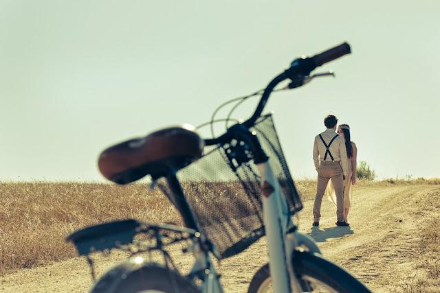 →Una Bicicleta para Dos←