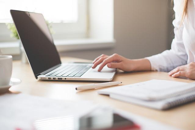 Inilah Kerja Online Mudah Dirumah Mampu Gaji Bayaran Besar Dari Rumah