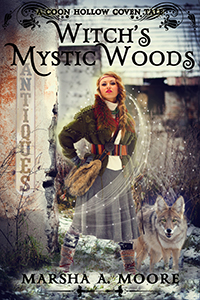 https://www.amazon.com/Witchs-Mystic-Woods-Hollow-Coven-ebook/dp/B0755JVB2M