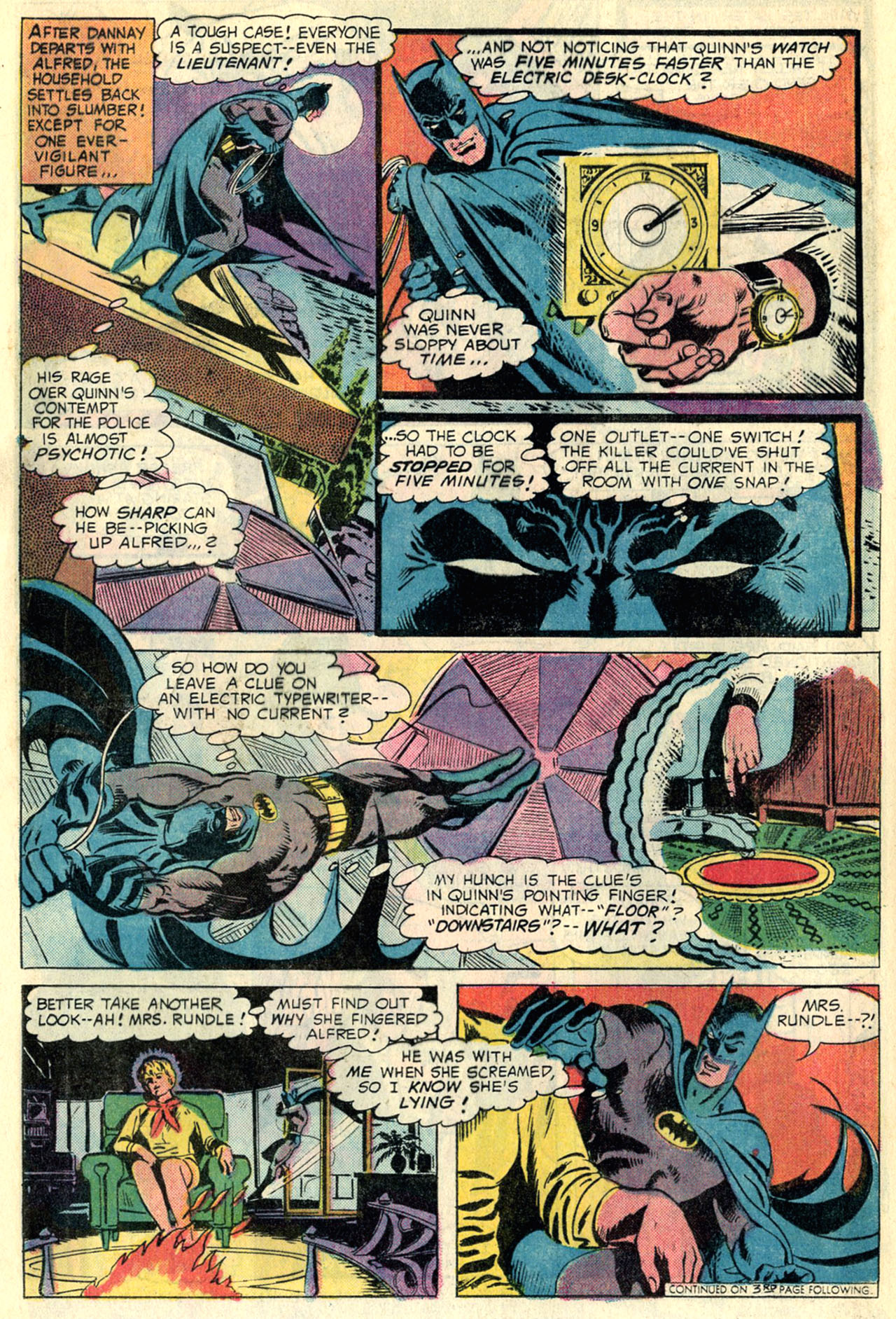 Detective Comics (1937) 459 Page 11