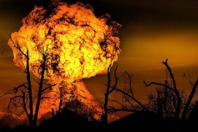 Для 90% населения Земли это была катастрофа!