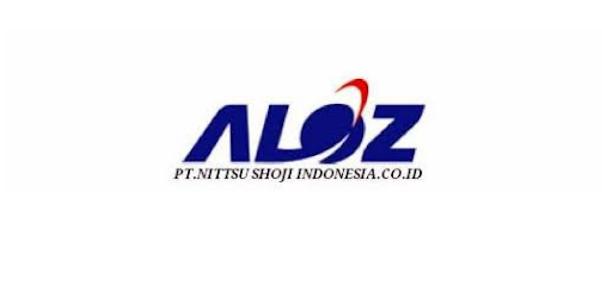 Lowongan Kerja SMK Cikarang PT Nittsu Shoji Indonesia (ALOZ) MM2100
