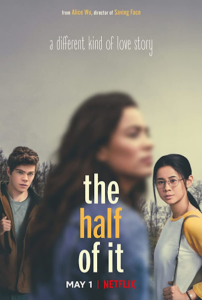 The Half of It (2020) Dual Audio [Hindi-DD5.1] 720p HDRip ESubs Download