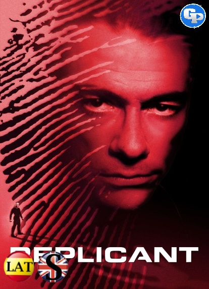 Replicante (2001) HD 1080P LATINO/INGLES