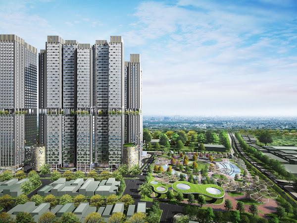 7 Tips Frugal Living Demi Apartemen Terbaru Gangnam District Bekasi
