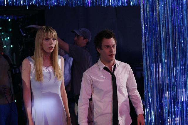 Hình ảnh phim Trạm Dừng Tử Thần 2: Tiệc Máu