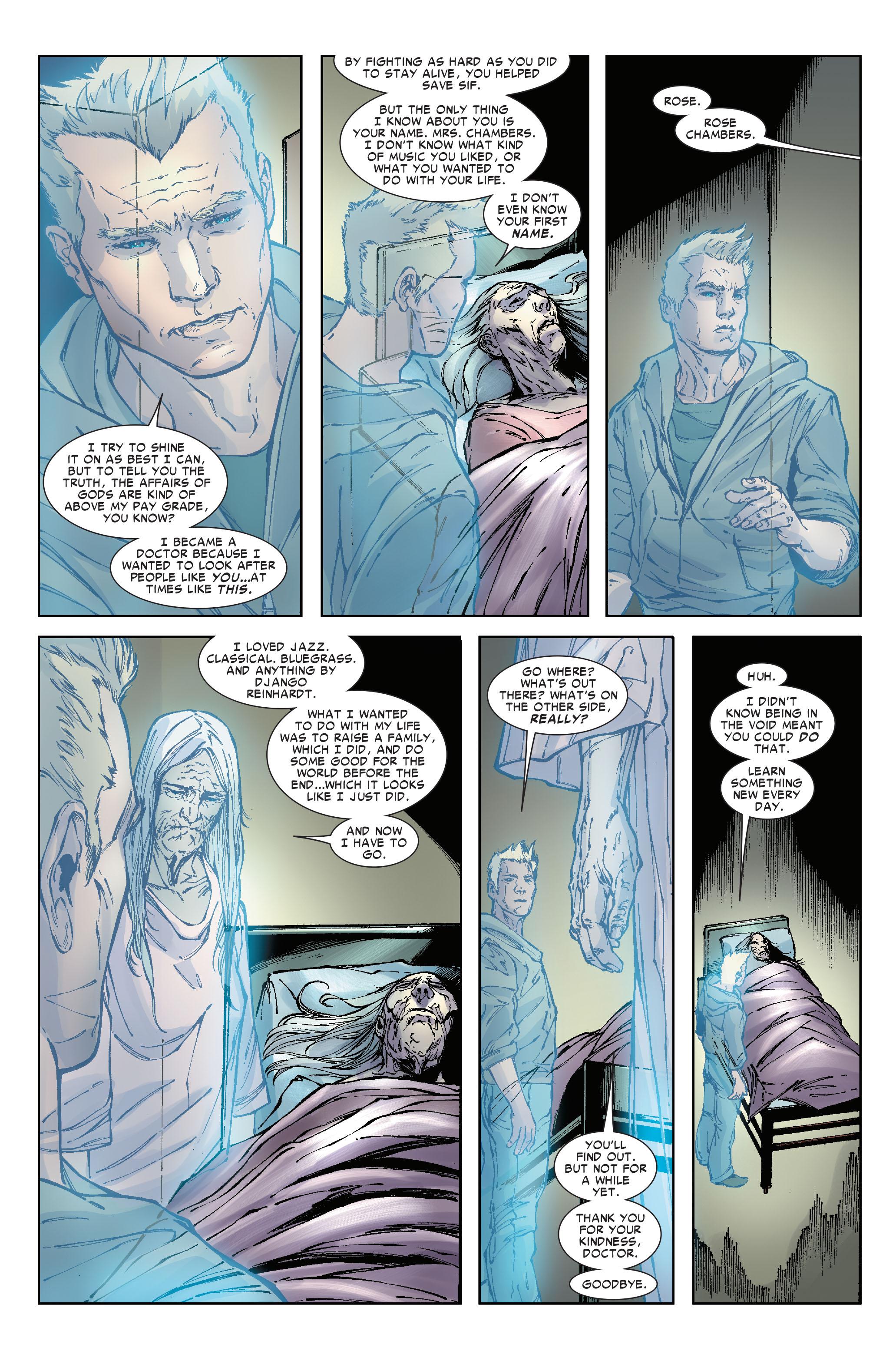 Thor (2007) Issue #602 #15 - English 17