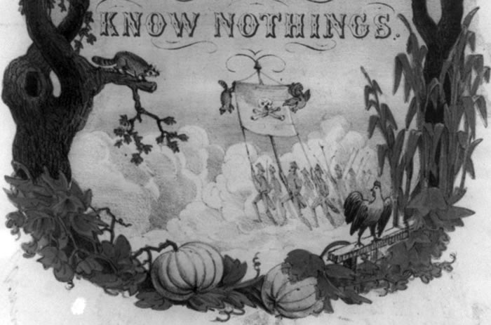 Know-Nothings