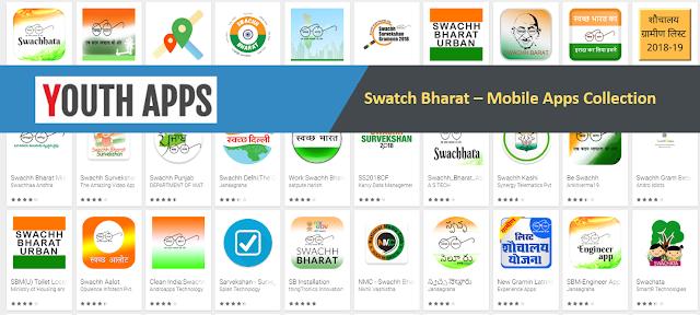 Swachhata Hi Seva Mobile App - #MyCleanIndia #SHS2018
