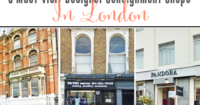 9d03404a6 Tried and Tested: The best designer consignment stores in London