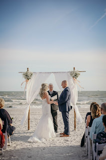 sanibel wedding ceremony
