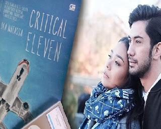 Sinopsis Film Critical Eleven