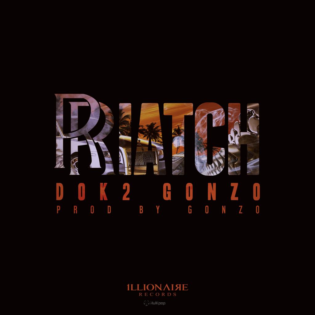 DOK2 – RIATCH – Single
