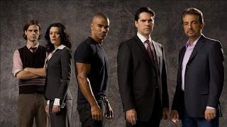 A nova série da Globo é Mentes Criminosas que estreia Domingo