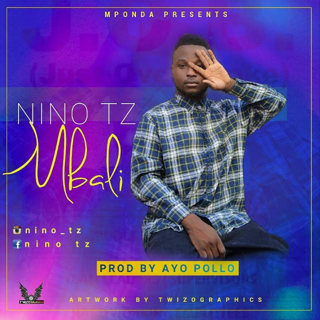Download Mp3 | Nino TZ - Mbali
