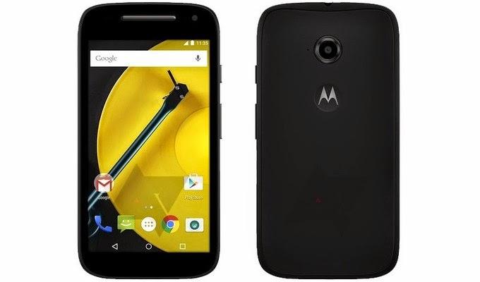 Harga Motorola Moto E (2015) Terbaru