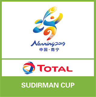 Live Streaming Sudirman Cup 2019