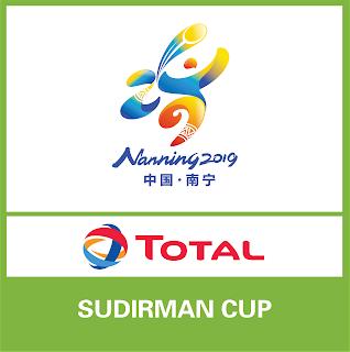 Live Skor Piala Sudirman 2019