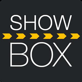 بهرنامهی شۆوبۆكس ShowBox بۆ دابهزاندنی فلیمه سینهمایهكان