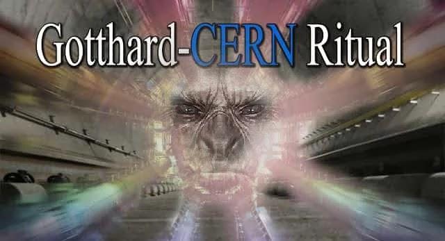 CERN και Σήραγγα Gotthard – Ανοίγουν Πύλες της Κόλασης