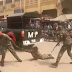 Watch video of Soldiers assault crippled man for wearing camouflage in Anambra