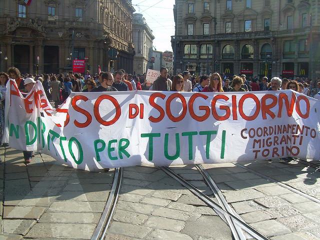 salvini-veut-fermer-les-camps-de-migrants-en italie
