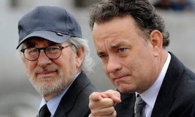 tom hanks spielberg