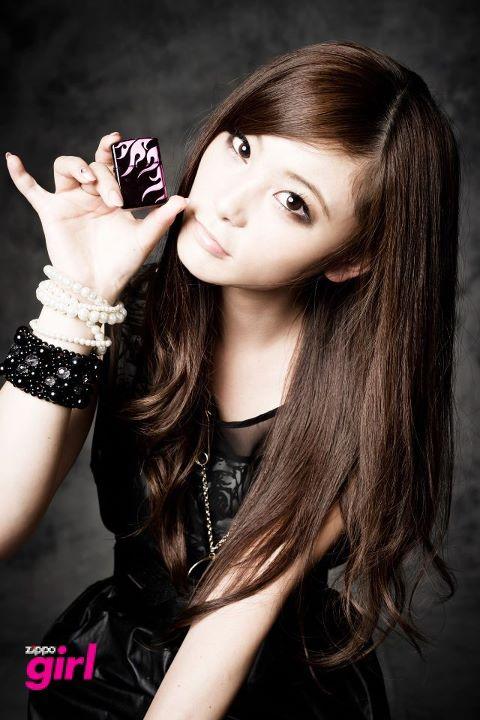 なほこ ちぐさ Blog: fact about Rina Suzuk...  fact abo