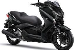 5 Keunggulan Yamaha Xmax, Motor Matic dengan Kapasitas Mesin 250cc