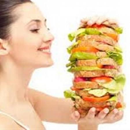 5 أسباب تؤدي الى الشعور بالجوع المستمر!