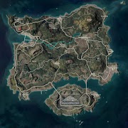 PUBG Mobile Erangel map is getting a redesign