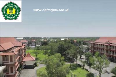 Daftar Fakultas dan Program Studi UNISDA Universitas Islam Darul Ulum Lamongan
