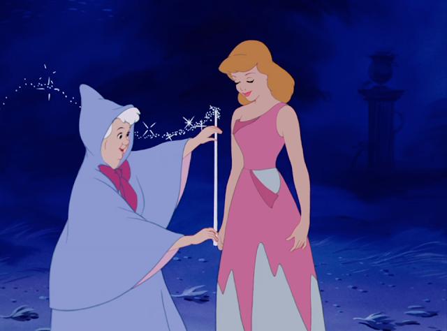 5 lições de estilo que aprendemos com a Cinderela
