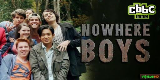 Phim Không Gian Khác Phần 2 Hoàn tất (13/13) VietSub HD | Nowhere Boys Season 2 2014
