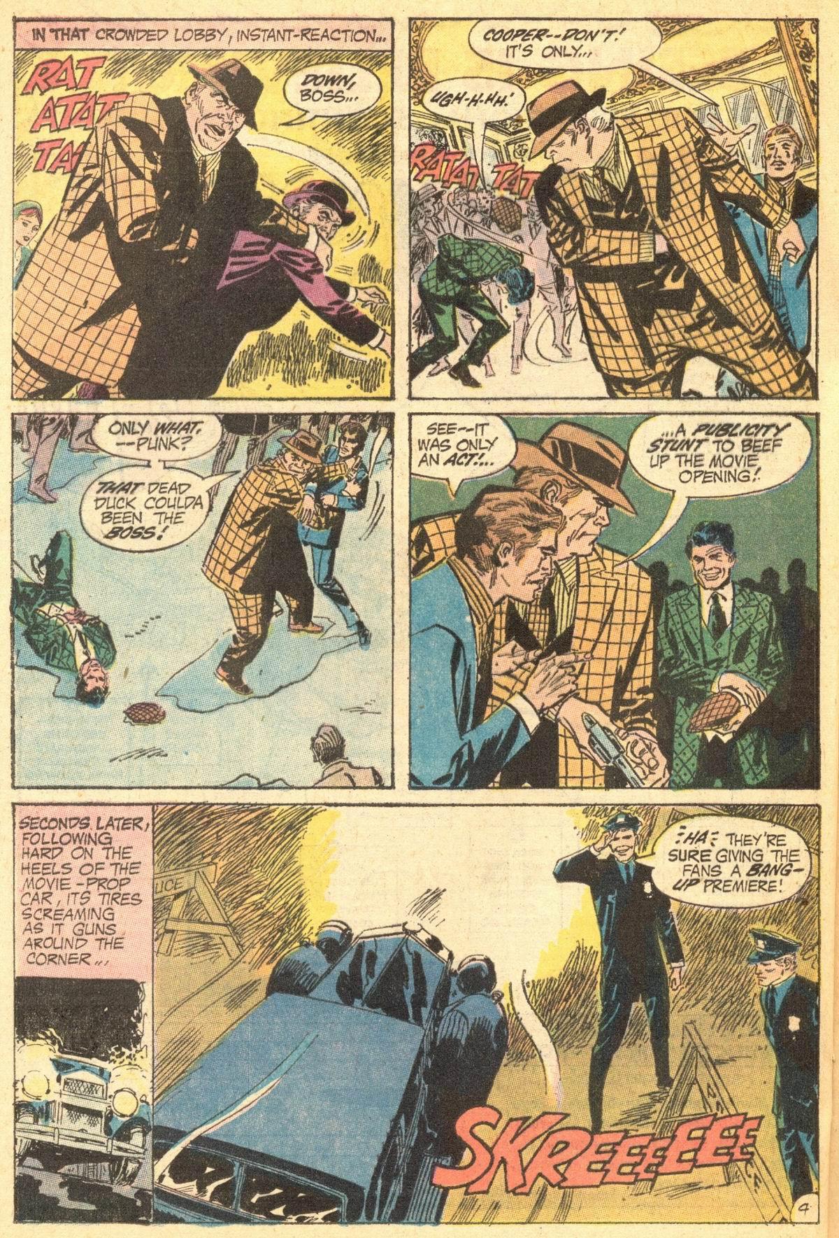 Detective Comics (1937) 418 Page 27