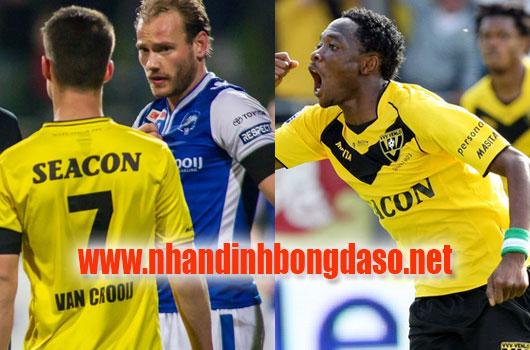 VVV Venlo vs Kortrijk 0h00 ngày 11/11 www.nhandinhbongdaso.net
