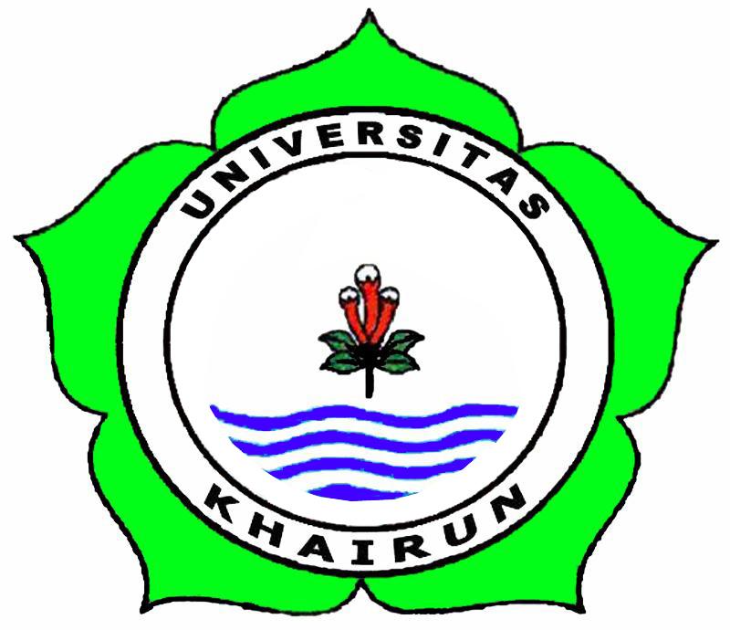 Gambar Logo Universitas Khairun Ternate