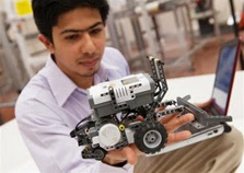 How to Become a Robotics Engineer