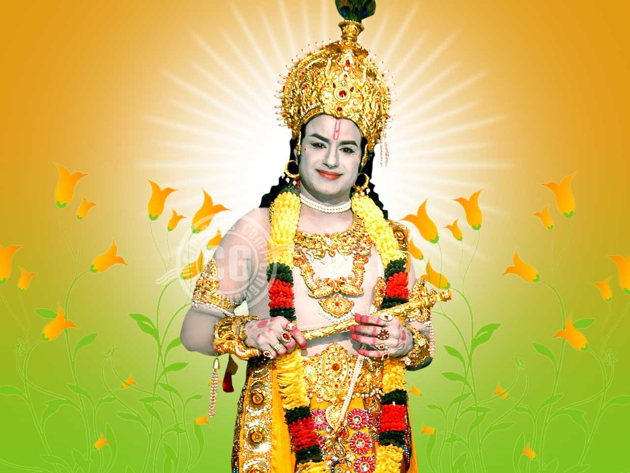 animated-lord-krishna-wallpapers
