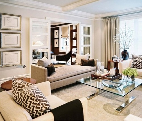 Decorating Ideas Elegant Living Rooms: THE BOLD AND THE BEAUTIFUL: PANTONE COLOR FOR SPRING: LINEN