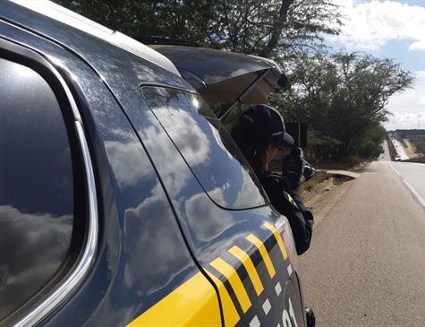 Pernambuco registra 70 acidentes nas rodovias federais durante o Carnaval
