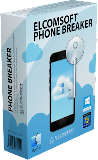 Elcomsoft Phone Breaker v6.45.18347 Full Version