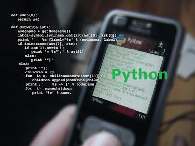 python in 2018