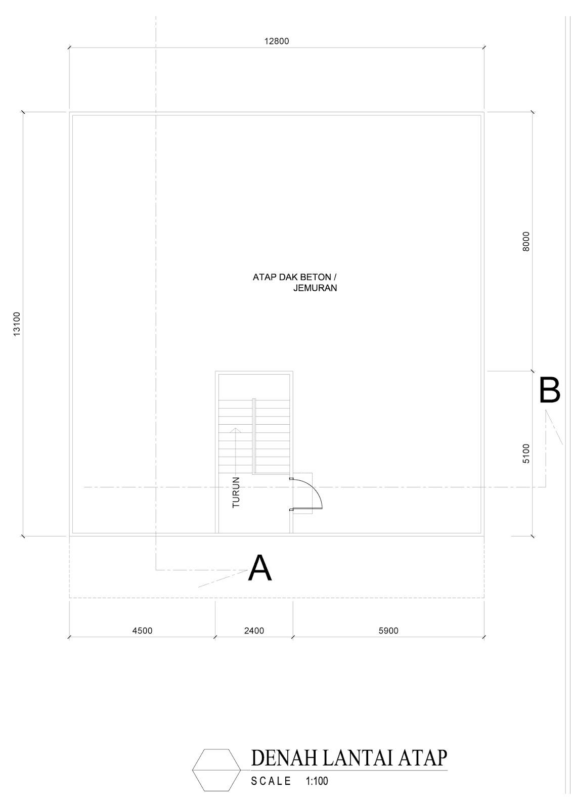 Archifect Studio Rumah Singgah Bergaya Klasik
