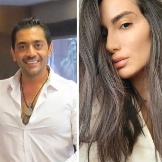 من هى الإعلامية اللبنانية ديالا مكي بعد ارتباطها بأحمد فلوكس