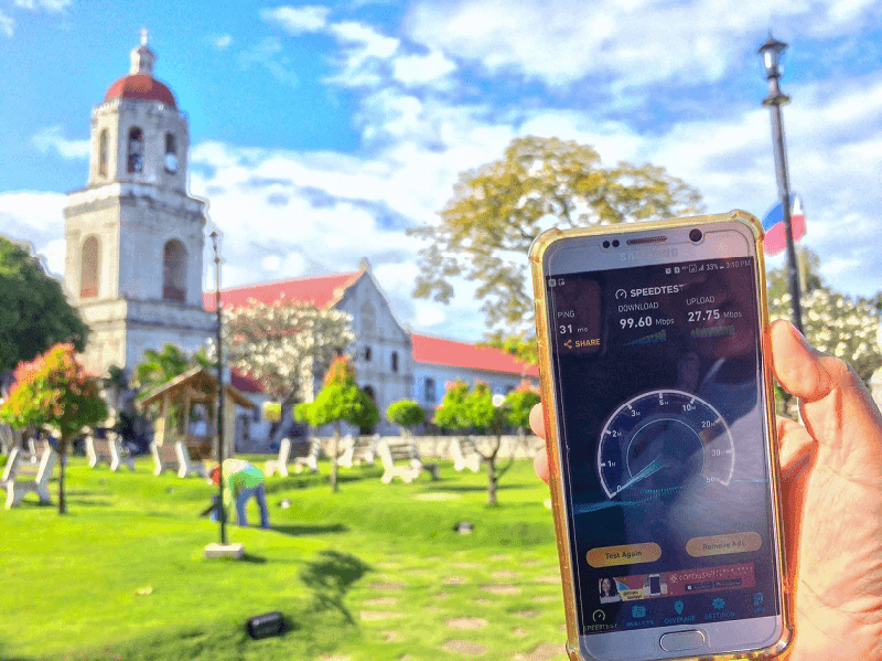 More areas in Visayas now powered with Smart LTE!