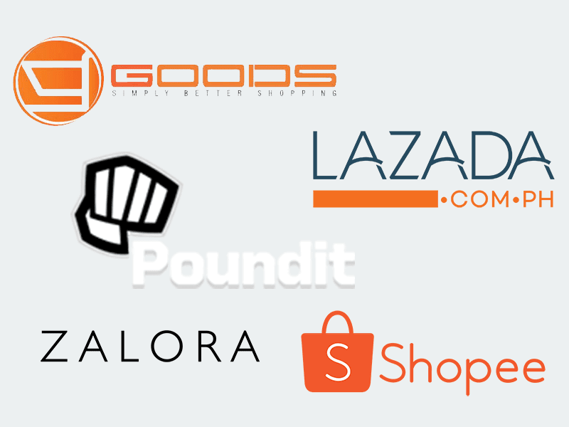 Top 5 E-Commerce Websites In The Philippines