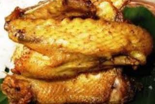 Ini Resep Ayam Goreng Cibiuk Cocok Buat Bekal Kamu Saat Traveling Ke Jawa Barat