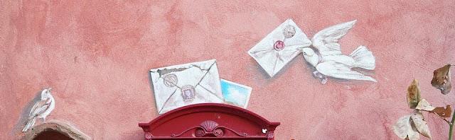 mektup kutusu