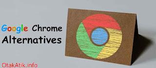 10 Alternatif Browser Gratis seperti Google Chrome Terbaik
